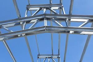 Constructii metalice la cerere