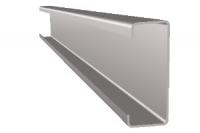 Profile metalice zincate C