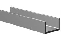 Profile metalice zincate U